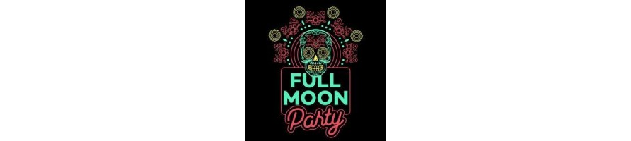 Full Moon - Just Fruit
