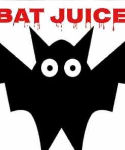 batjuice makutiivisteen voit ostaa happyjuice sähkötupakkakaupasta edullisesti.
