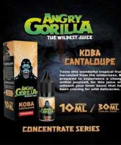Angry Gorilla Koba makuaine