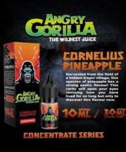 Angry Gorilla Cornelius makuaine