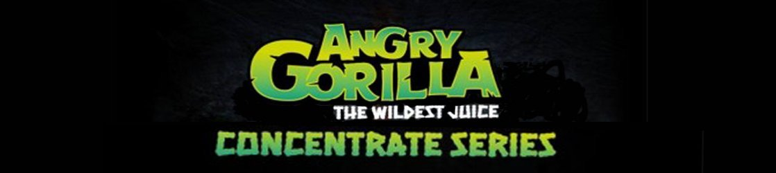 Angry Gorilla